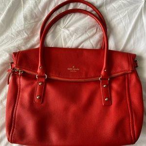 Kate Spade Cobble Hill Large Leslie Bag